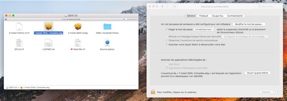 Gdal Complete Mac