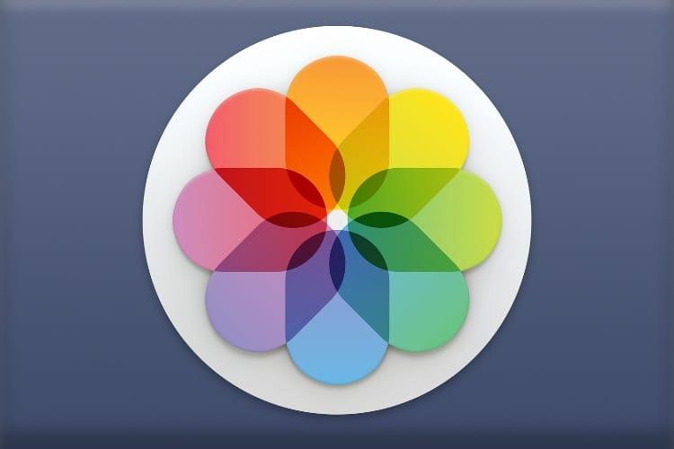 Depuis macOS High Sierra, la photothèque iCloud ne se synchronise plus en partage de connexion