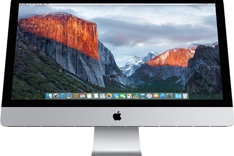 Refurb : retour des iMac 4K à 1139€ et 5K à 1649€
