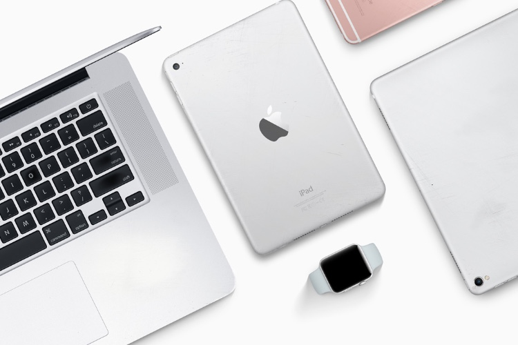 """Crédit recyclage : le """"GiveBack"""" d'Apple disponible en France mais sans gros changements"""