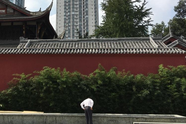 Chroniques numériques de Chine : Muraille ambulante et écosystèmes parallèles