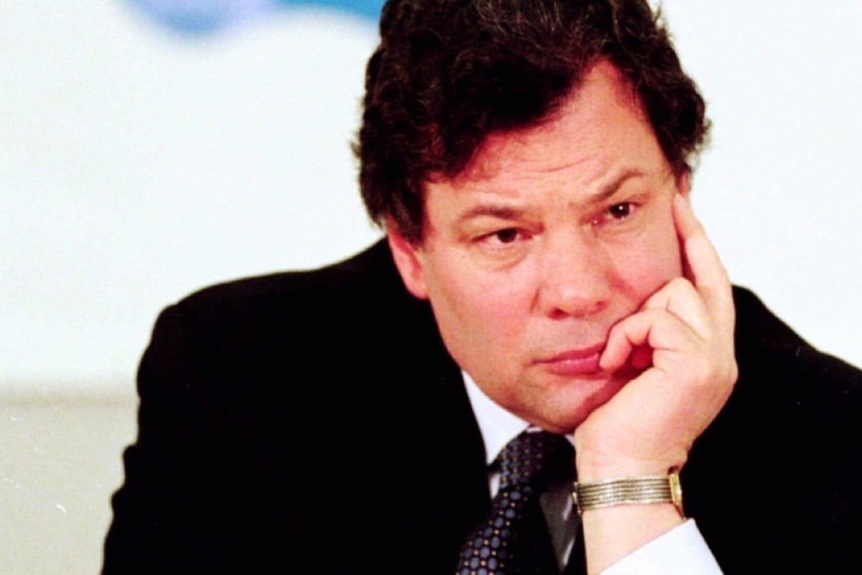 Michael Spindler, CEO d'Apple de 1993 à 1996, est mort