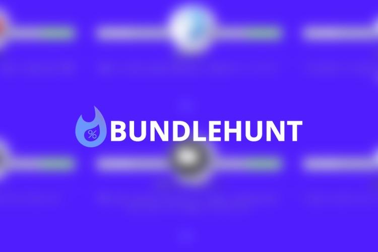 Promo: BundleHunt permet de composer son bundle à la carte