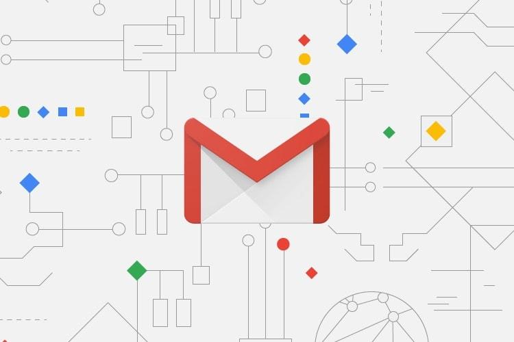 Un nouveau Gmail plus moderne, plus intelligent et plus sûr (dispo maintenant)