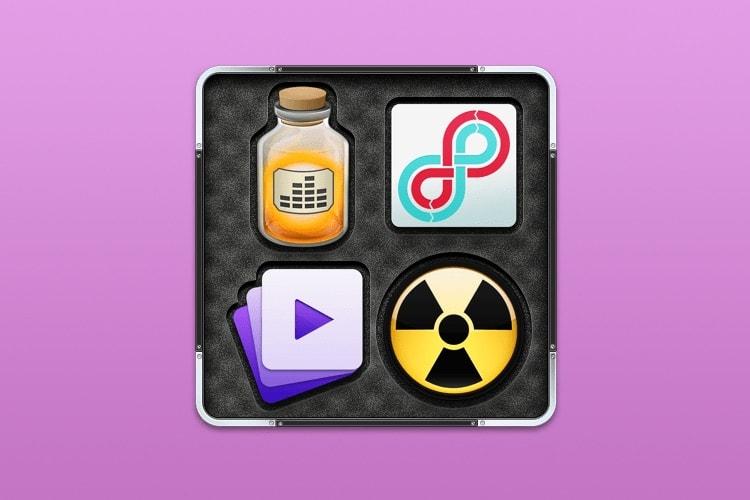 Des bundles d'apps à tarif préférentiel chez Rogue Amoeba et Eltima
