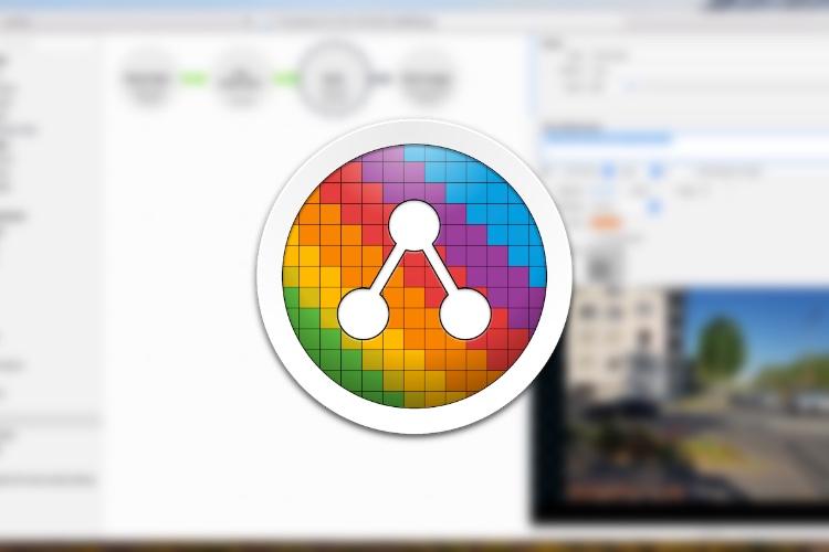 Retrobatch, un nouvel outil d'automatisation dédié aux images
