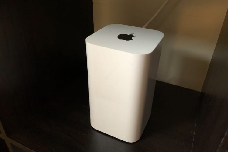 Officiel : Apple arrête la gamme AirPort