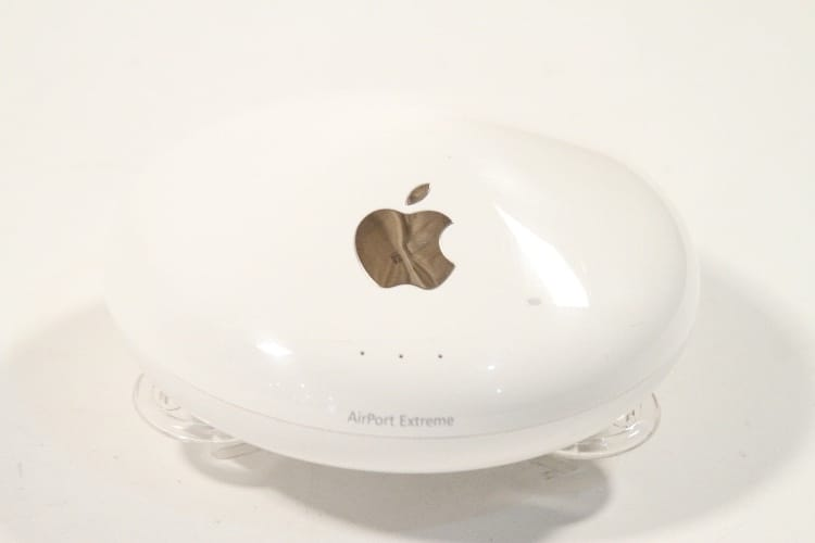 AirPort : les conseils d'Apple si vous cherchez un routeur Wi-Fi