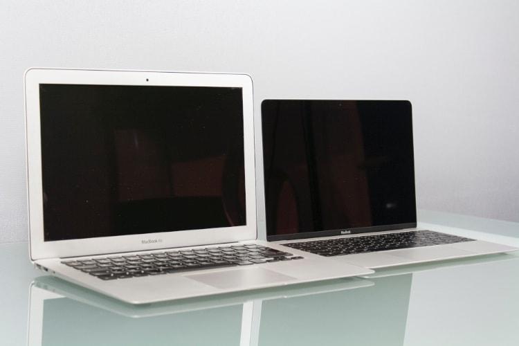 Le nouveau «MacBook Air» moins cher n'arriverait qu'au deuxième semestre