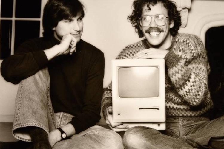 Bill Atkinson se remémore ses géniales inventions chez Apple