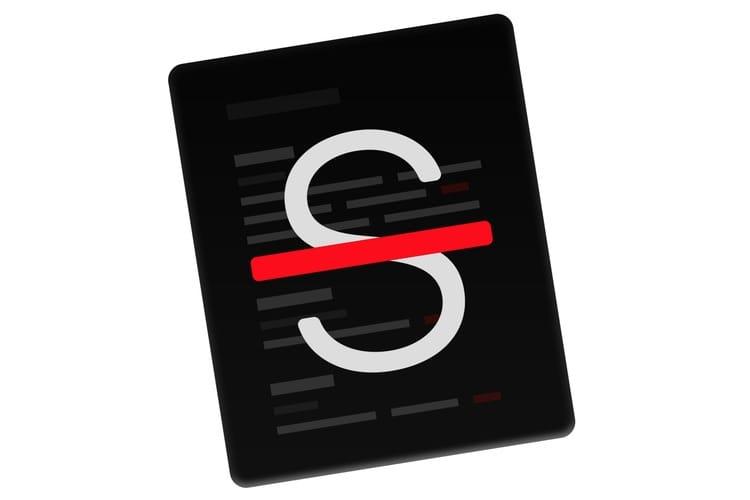 Strike, un éditeur collaboratif de notes structurées
