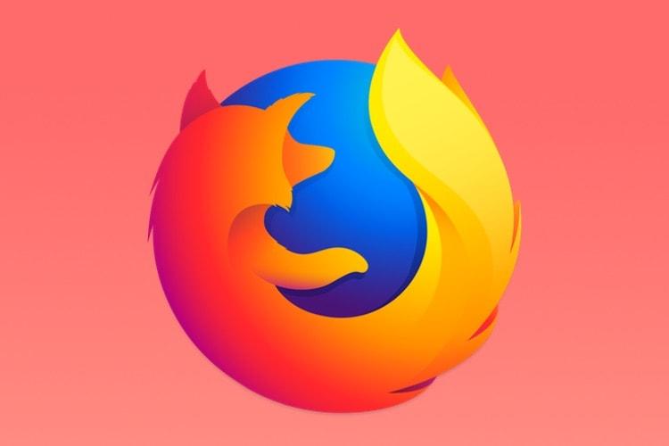 Firefox prend enfin en charge le menu de partage de macOS