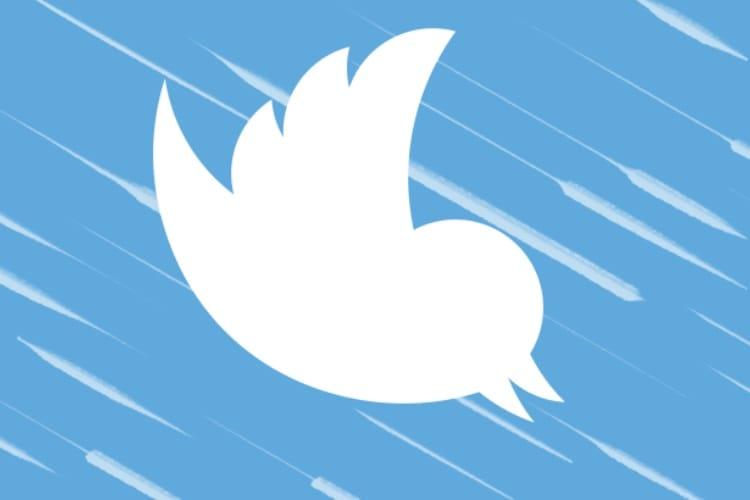 Après la découverte d'un bug, Twitter conseille de changer de mot de passe