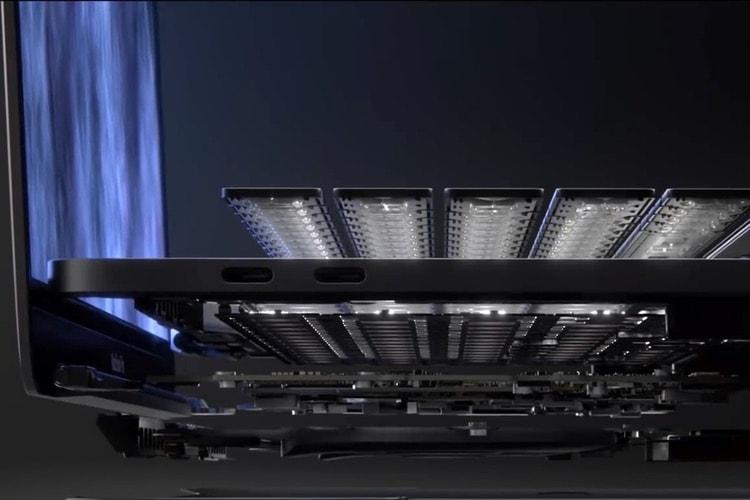 MacBook Pro: une pétition pour un remplacement des claviers papillon défectueux