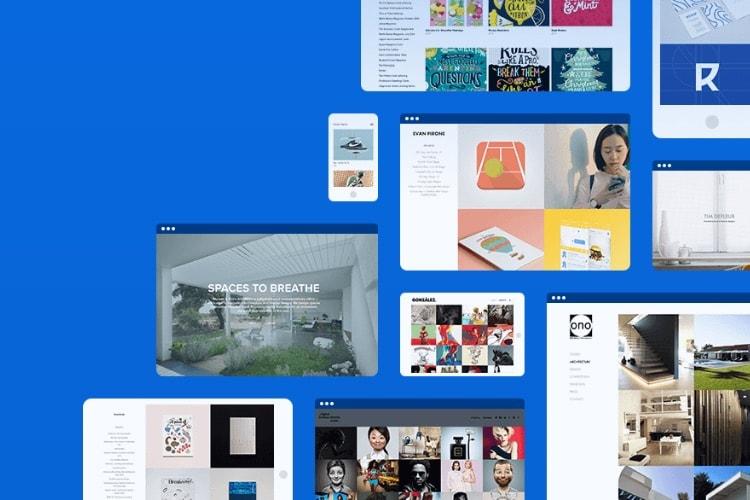 Adobe Portfolio maintenant disponible en français