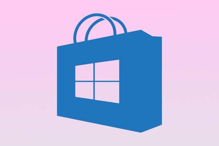 Sur son Store d'applications, Microsoft va se contenter d'une commission de 5%