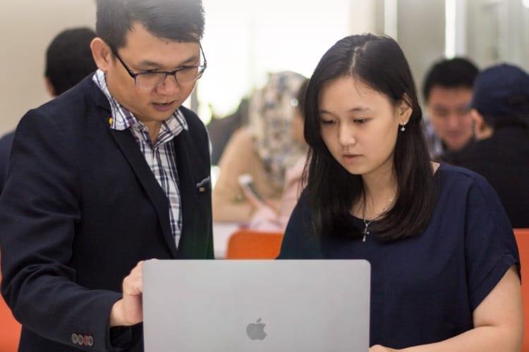 Apple ouvre les portes d'une nouvelle académie de développeurs en Indonésie