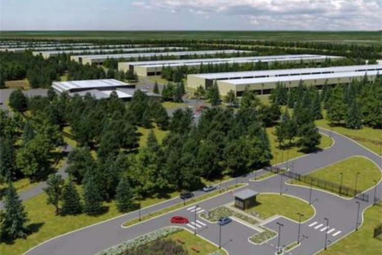 Apple abandonne son projet de data center irlandais