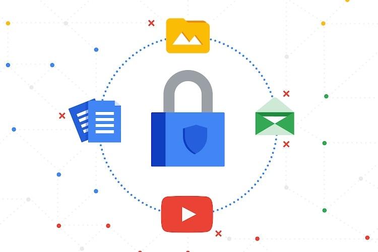 Google détaille sa mise en conformité avec le RGPD