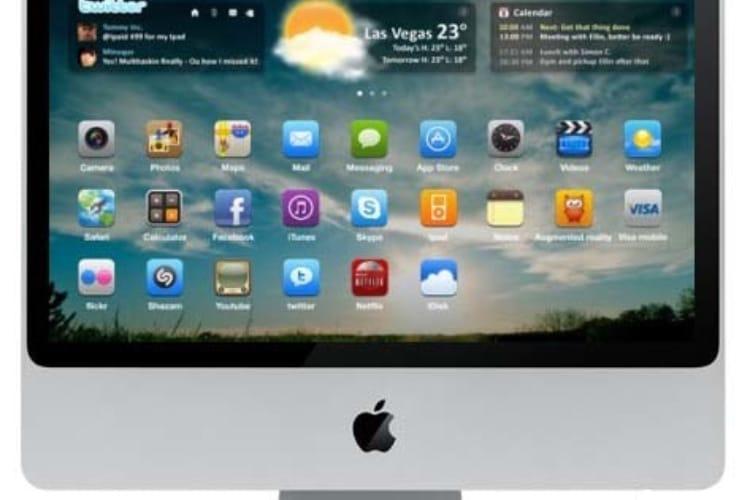 Le futur du Mac: un sac d'OS?