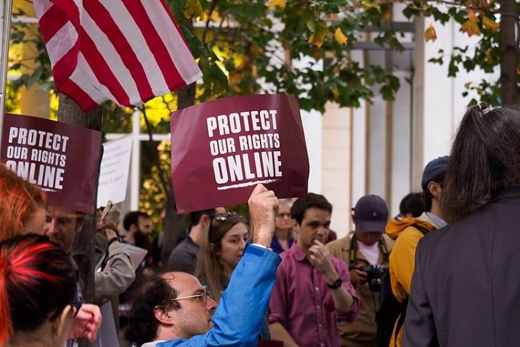 Sursis pour la neutralité du net aux États-Unis