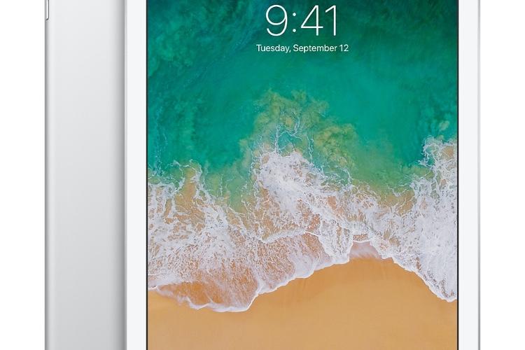 Refurb : le retour des iPad 2017, à partir de 289€