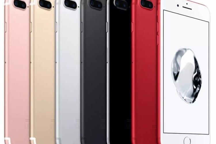 Promo : des iPhone reconditionnés à partir de 173 € et 10 € de réduction pour vous