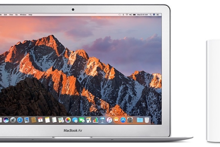 Refurb : le retour des bornes AirPort et des MacBook Air 13""