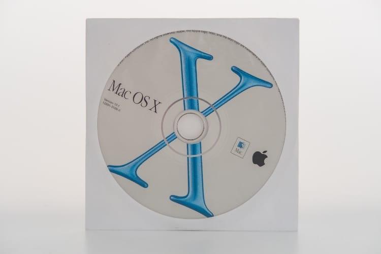 Rétro MacG : Mac OS X est désormais plus vieux que Mac OS
