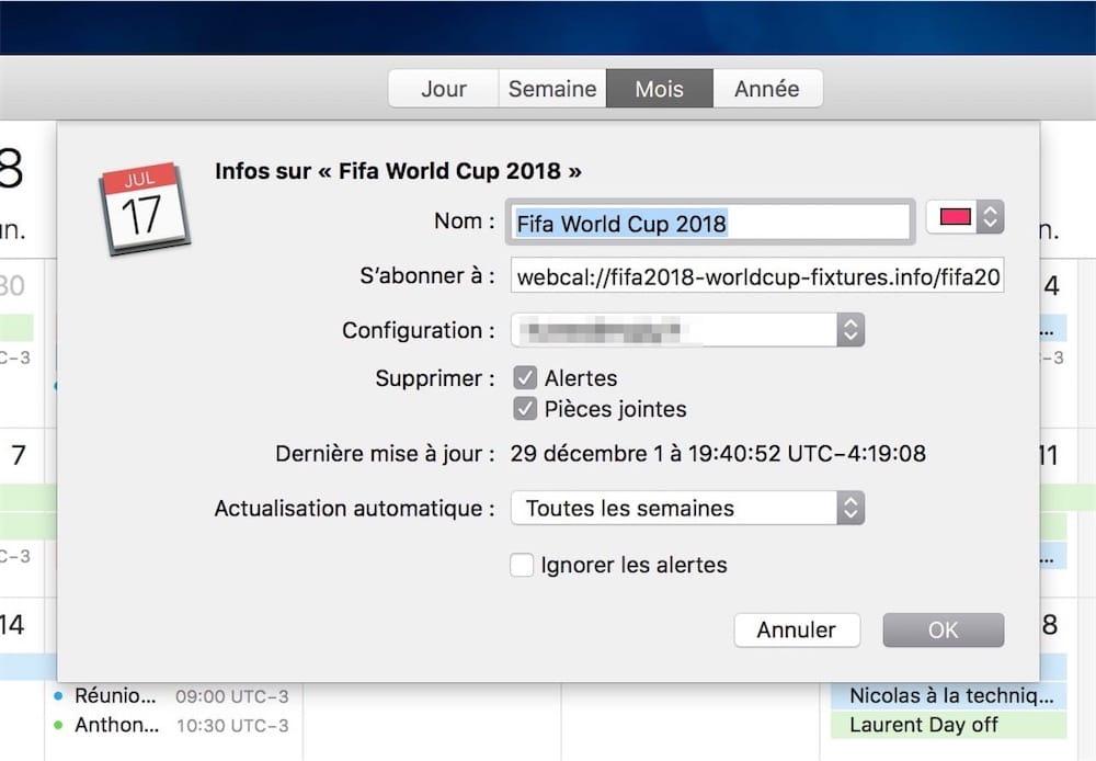 Coupe Du Monde De Football Calendrier.Un Calendrier Pour Suivre La Coupe Du Monde De Football Sur