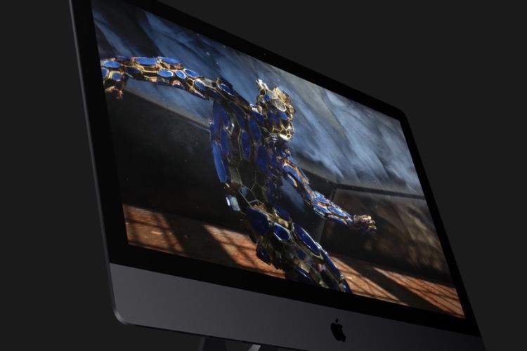 L'iMac Pro est pour la première fois sur le refurb américain
