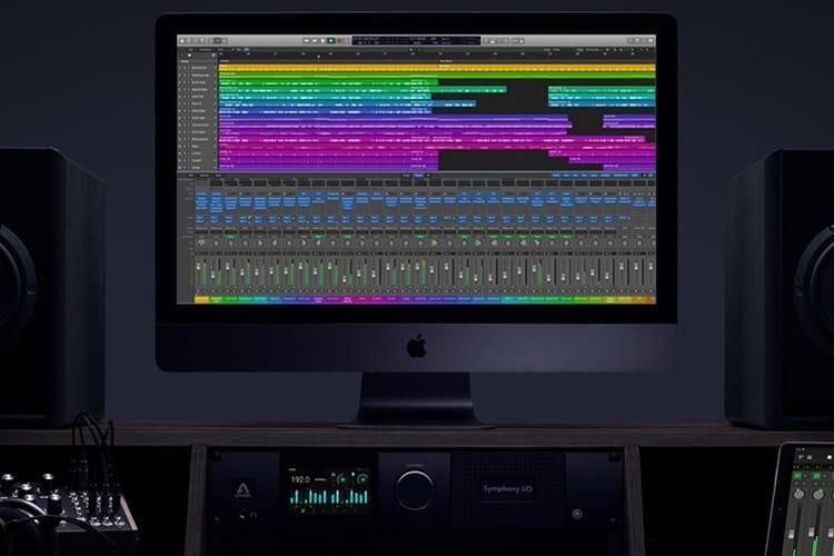Et si Final Cut et Logic Pro passaient à l'abonnement ?