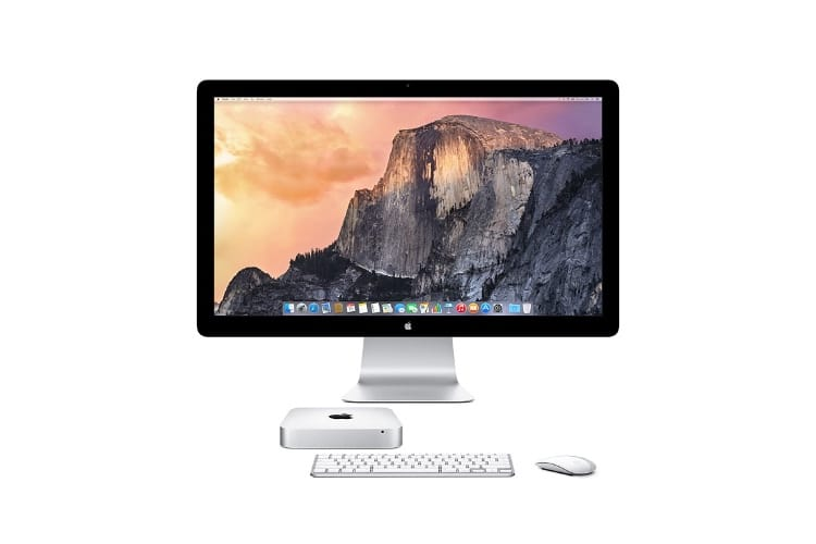 Refurb : des Mac mini à 459 €  et des iPad à partir de 209 €