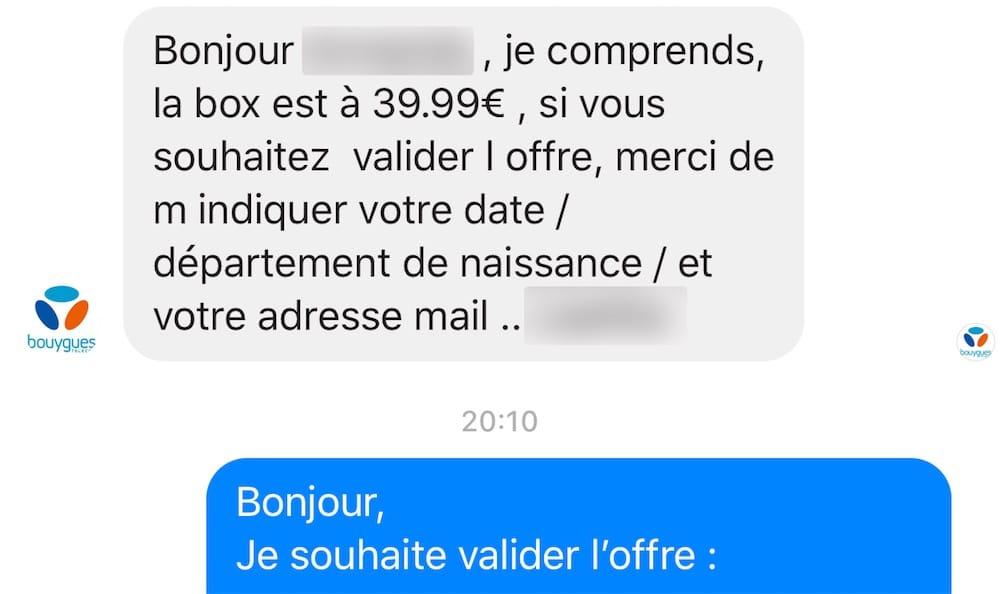 Bouygues Accepte De Passer Certains Clients A La 4g Box Illimitee Macgeneration