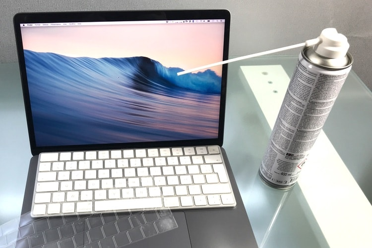 Les accessoires indispensables du MacBook (Pro)