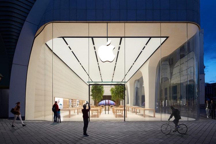 Apple n'ira pas s'expliquer devant une commission de Bruxelles