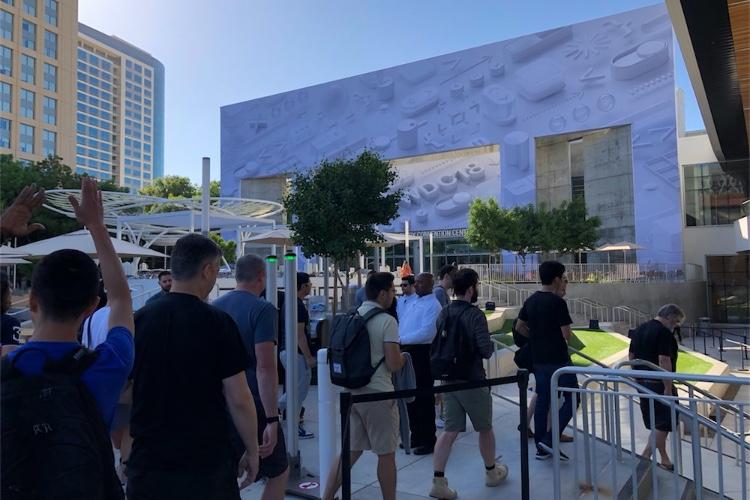 WWDC 2018 : les développeurs se mettent enmarche