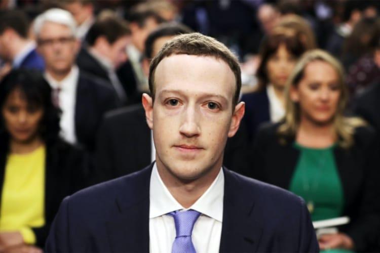 Apple, Microsoft, Samsung et d'autres ont exploité les données Facebook avec une discrétion certaine [màj]