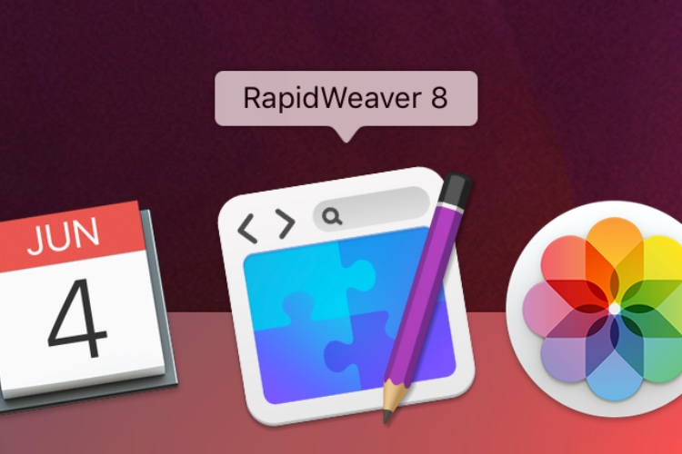 RapidWeaver 8 sortira cet été et sans abonnement