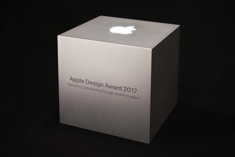 Apple Design Awards 2018: Agenda, Alto's Odyssey et d'autres apps récompensées