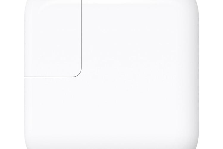 Apple remplace son chargeur USB-C 29 W par un modèle 30 W