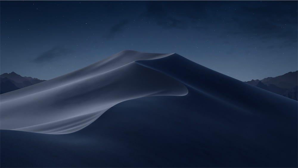 Telechargez Les Nouveaux Fonds D Ecran De Macos Mojave