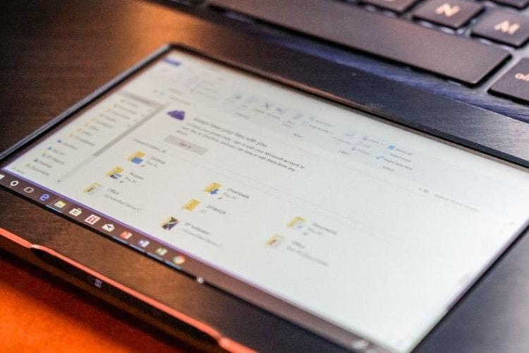 Pendant ce temps-là au Computex: trackpad-écran, portables double écran, CPU 5 GHz…
