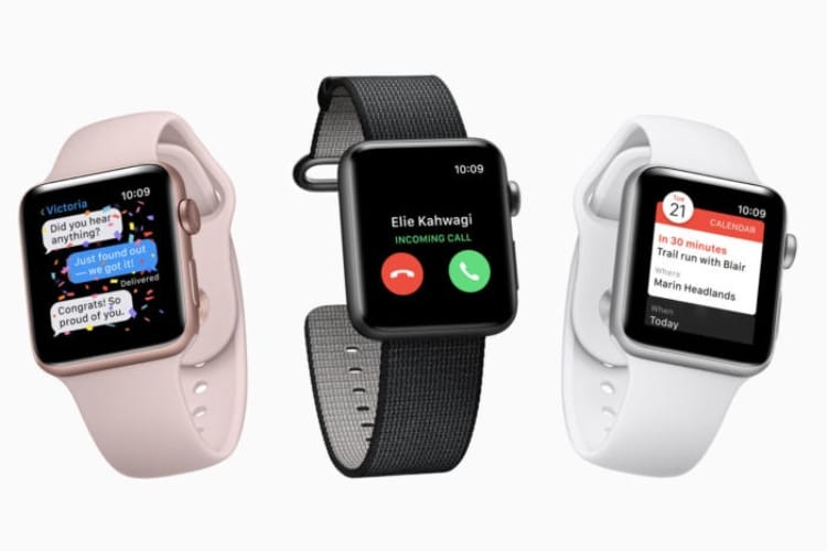 WWDC 2018: surfer sur l'Apple Watch, et autres nouveautés pour les développeurs web