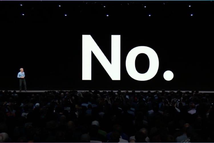 «Marzipan»: Apple veut-elle fusionner iOS et macOS?