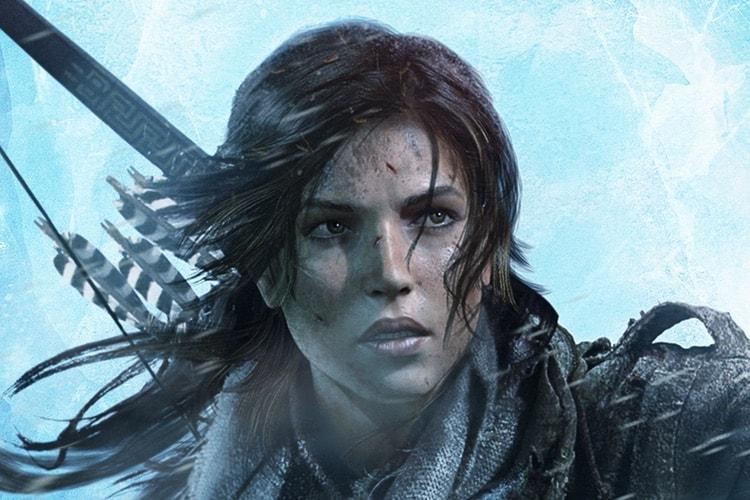 Rise of the Tomb Raider compatible avec les cartes graphiques externes