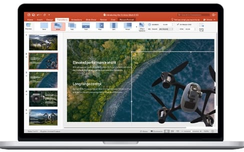 Office 2019 : l'aperçu pour Mac est disponible