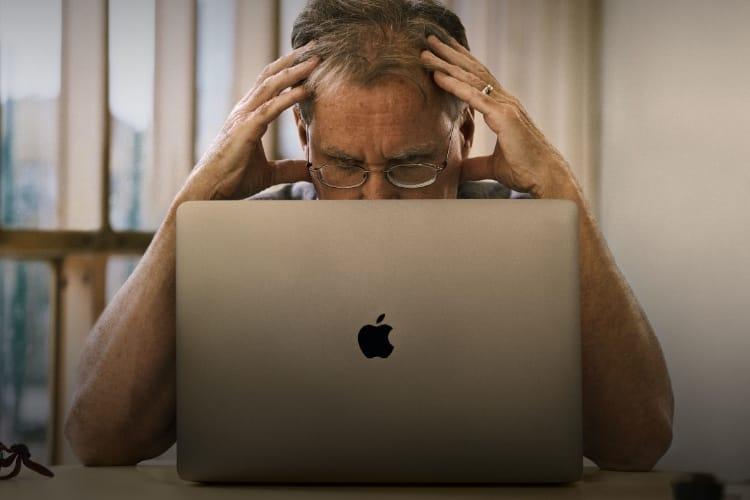 Apple désespère-t-elle le Mac ?