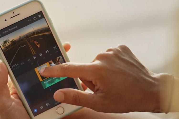 """Project Rush"", Adobe prépare son iMovie pour mobiles etMac"