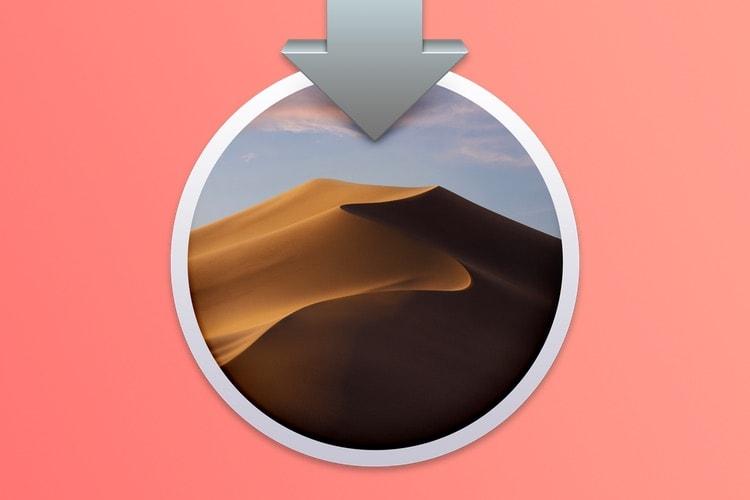 Troisième bêta publique pour macOS Mojave